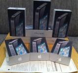 Brand New разблокирована завод Apple iPhone 4 saeled окне