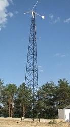 Универсальные ветрогенераторы,  ветродизели 7-21квт