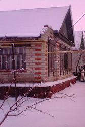 продам дом г.Волжский п.Паромный