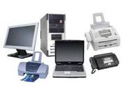 Ремонт и обслуживание оргтехники для организаций и частным клиентам