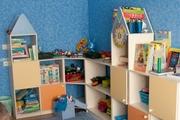 мебель для игровых комнат и детских садов