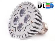 Светодиодные энергосберегающие лампы