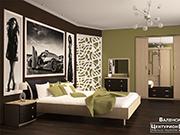 Изготовление и оптовая продажа корпусной и мягкой мебели с доставкой п