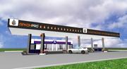 Бензин. Дизель. Заправка в Волгограде. Качественное топливо АРКОН-ПРО