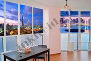 Рулонные фото-шторы на заказ