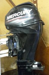 Лодочный мотор Mercury F40