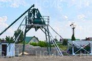 Оборудование для бетонных заводов (РБУ). Бетонныe зaводы. НСИБ