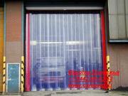 ПВХ шторы,  силиконовые завесы