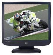 LCD монитор Hanns-g HQ 191 БУ в хорошем состоянии