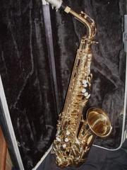 саксофон-альт