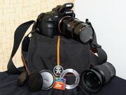зерк.ф/аппарат SONY a200(набор)