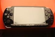 PSP slim blak 2008