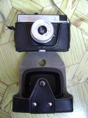 Продам фотоаппарат СМЕНА-8М