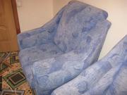 Продаю два кресла!