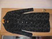 Продаю пальто осеннее