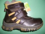 Продам  П/Ботинки зимние