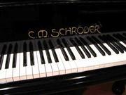 Продаю рояль C.M.SCHRODER