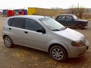 Продаю автомобиль Chevrolet AVEO